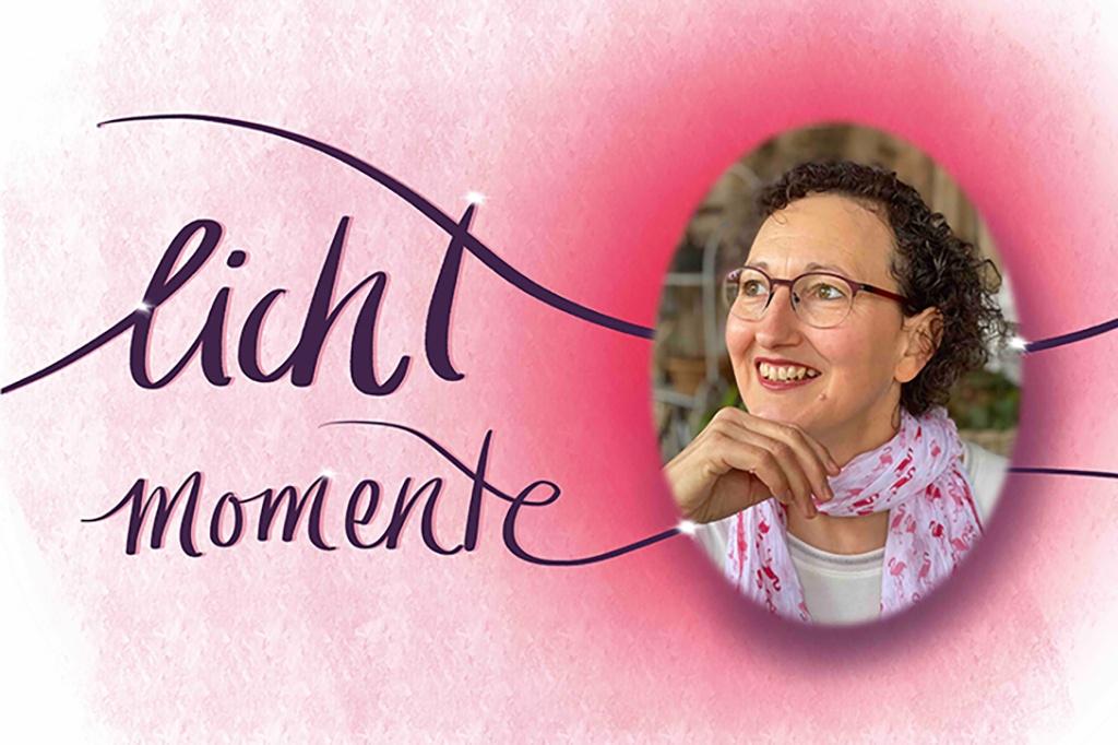 Andrea Meier Lichtmomente